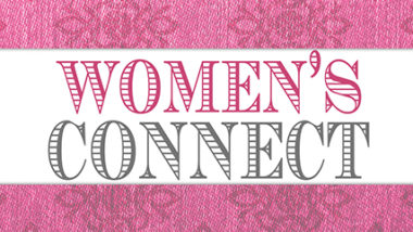 WomensConnect_Signage