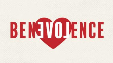 benevolence_signage